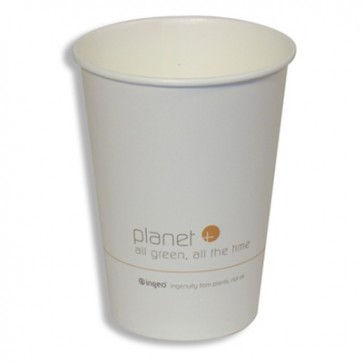 Biodegradable Food Container, Soup Cup , 16 oz.