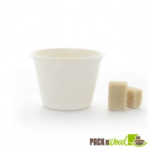 Mini Sugarcane Cup - 4.7oz