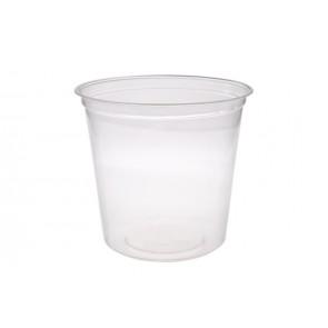 Compostable 24oz PLA Deli Container