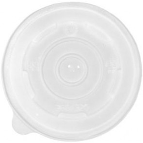 Universal Paper Soup Cup Vented Lids EP-BSCPPLID-L