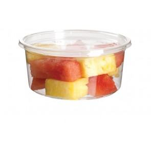 Wholesale 12 oz. Round Compostable Food Container