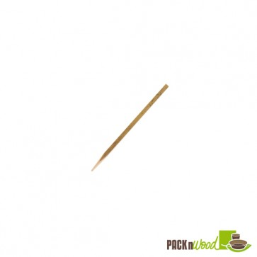 Black Willow Pick / Tooth Pick - 2.4 x .08 in.