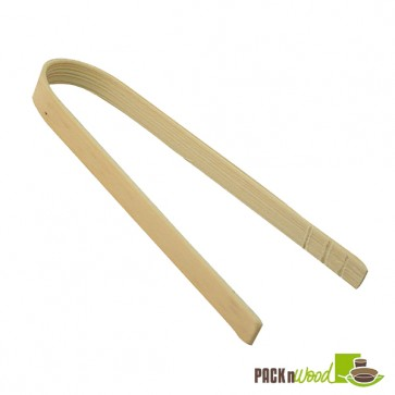 Bamboo Tong - 3.54 in.