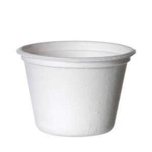 4 oz Sugarcane Portion Cups EcoProducts