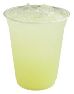 12 oz. Greenware PLA Corn Biodegradable Cold Cups, Compostable