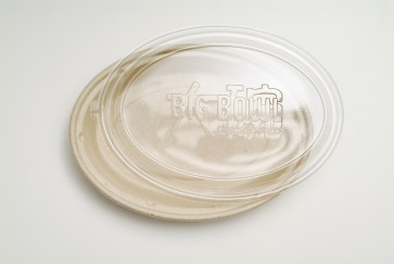 24 oz. TreeSaver Oval Bowl LID