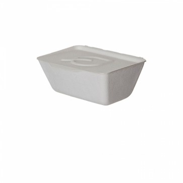 Folia Take-Out Container (I)