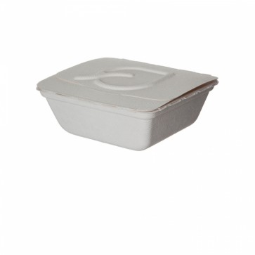 Folia Take-Out Container (II)