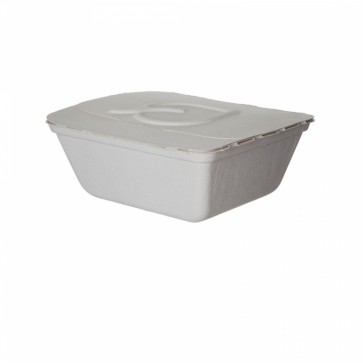 Folia Take-Out Container (III)