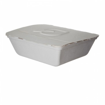 Folia Take-Out Container (IV)