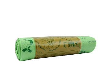 "18.5 x 21"" Compostable Produce Bag"