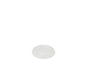 PLA Portion Pot Lid (Fits 0.5 - 1 oz Pots)
