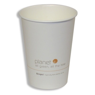 32 Oz Planet Biodegradable Food Container Soup Cup