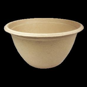 12oz Biodegradable Compostable Plant Fiber Bowls