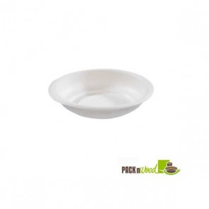 Small Sugarcane 1oz Portion Cup