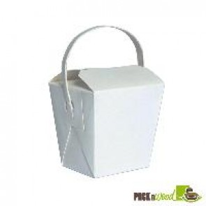 Mini Pasta Box - DIA 2.75 in. - H 2.6 in.