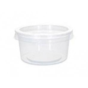 2 oz. PLA Portion Cup