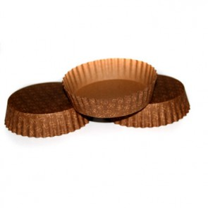 8 oz. Fluted Baking Cups