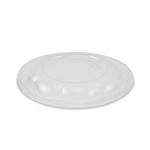 Clear Compostable Salad Bowl LID