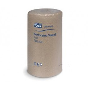 Tork 100% Recycled Natural Paper Towels, 2-Ply