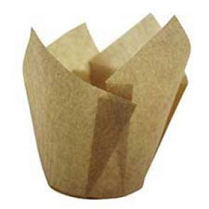 "6"" Tulip Muffin Paper Wrapper"