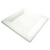 "10"" Square Bagasse Plate"